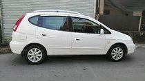 Bán Chevrolet Vivant CDX MT năm 2008, màu trắng giá cạnh tranh