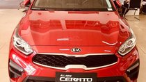Cerato All new-Hỗ trợ 85% giá trị xe