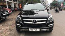 Bán ô tô Mercedes GL350 CDI 4Matic sản xuất 2015, màu đen, nhập khẩu