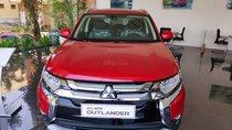 Bán Mitsubishi Outlander 2.4 CVT tại Quảng Trị, giá tốt nhất - Hotline: 0963.413.446