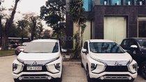 Bán Mitsubishi Xpander năm 2019 tại Quảng Trị, màu trắng, nhập khẩu giá 550 triệu, Hotline: 0911.821.457