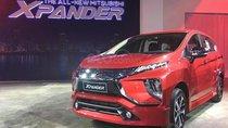 Cần bán Mitsubishi Xpander năm 2019, màu đỏ, nhập khẩu, giá 550tr, liên hệ 0963.314.446