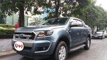Ô Tô Thủ Đô bán xe Ford Ranger XLS 2.2AT 2016, màu xanh 575 triệu