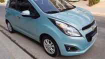 Chevrolet Spark LT mới 95%, xe chạy lướt, chính hãng bảo hành