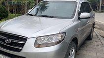Bán Hyundai Santa Fe GLX đời 2006, màu bạc