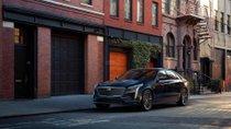 Cadillac CT6-V Sedan tăng giá thêm 93 triệu đồng, tiếp tục đẩy mạnh sản xuất