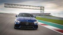 Mercedes-AMG sẽ có biến thể plug-in cho mọi dòng xe