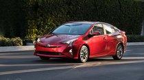 Toyota Prius là chiếc xe thường xuyên gây tai nạn nhất nước Anh
