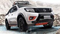 Nissan Navara N-Warrior 2019 chốt giá tại Philippines