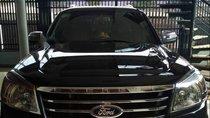 Bán Ford Everest đời 2011, màu đen, nhập khẩu nguyên chiếc, giá tốt