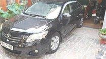 Bán ô tô Toyota Corolla altis năm 2009, màu đen mới chạy 80.000km