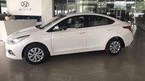 Cần bán xe Hyundai Accent năm 2019, màu trắng