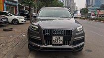 Cần bán xe Audi Q7 Sline nhập Mỹ 3.0 TFSI 2011 như model 2014