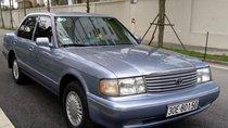 Bán Toyota Crown 2.4 đời 1994, màu xanh lam, nhập khẩu nguyên chiếc