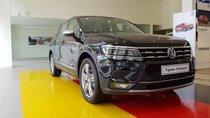 Bán xe Volkswagen Tiguan Allspace SUV 7 chỗ nhập khẩu chính hãng, đủ màu xe giao ngay, LH 0933 365 188