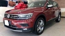 Bán xe Volkswagen Tiguan Allspace SUV 7 chỗ nhập khẩu chính hãng, đủ màu xe giao ngay, LH: 0933 365 188