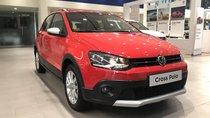 Bán Volkswagen Cross Polo, nhập chính hãng mới, hỗ trợ trả góp lãi suất thấp. Liên hệ ngay để nhận ưu đãi: 0933 365 188