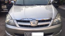 Bán Toyota Innova đời cuối 2007 - Giá: 355 triệu