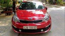Bán xe Kia Rio năm sản xuất 2015, màu đỏ xe gia đình