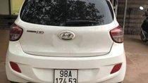 Bán Hyundai Grand i10 đời 2014, màu trắng, nhập khẩu nguyên chiếc chính chủ, giá chỉ 240 triệu