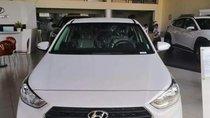 Bán Hyundai Accent sản xuất năm 2019, màu trắng, giá tốt