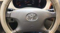 Bán ô tô Toyota Innova sản xuất 2008, màu bạc