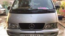 Cần bán Mercedes MB 140 đời 2003, màu bạc, nhập khẩu, giá tốt