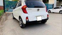 Bán ô tô Kia Morning năm sản xuất 2015, màu trắng, nhập khẩu
