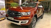 Bán ô tô Ford Everest năm sản xuất 2019