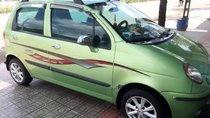 Cần bán xe Daewoo Matiz năm sản xuất 2004, chính chủ