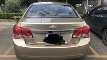 Cần bán lại xe Chevrolet Cruze năm sản xuất 2012, màu vàng ít sử dụng