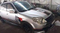 Cần bán Lifan 520 MT năm sản xuất 2008, màu bạc, xe đẹp