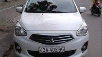 Cần bán gấp Mitsubishi Attrage đời 2019, màu trắng, nhập khẩu nguyên chiếc, chính chủ