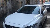 Bán Mazda 6 sản xuất 2016, màu trắng