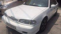 Bán Hyundai Sonata năm 1991, màu trắng, nhập khẩu nguyên chiếc, giá tốt