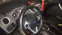 Cần bán xe Ford Fiesta S sản xuất 2012, màu đỏ