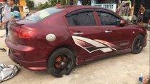 Cần bán lại xe Mazda 3 sản xuất năm 2008, màu đỏ, xe nhập