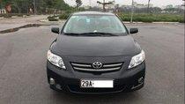 Cần bán Corolla nhập khẩu Nhật Bản, lăn bánh lần đầu tháng 7 năm 2010