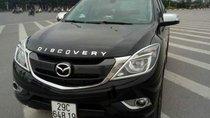 Cần bán xe Mazda BT 50 sản xuất năm 2016, màu đen, xe nhập xe gia đình, giá 580tr