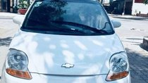 Bán xe Chevrolet Spark đời 2009, màu trắng