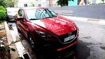 Bán ô tô Mazda 3 năm 2016, màu đỏ giá cạnh tranh