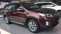 Cần bán xe Kia Sorento sản xuất năm 2019, màu đỏ, giá 799tr