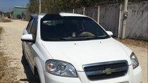 Bán xe Chevrolet Aveo Sx 2012, còn mới lắm