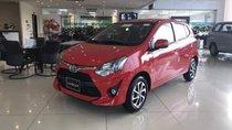 Cần bán xe Toyota Wigo G 1.2MT năm 2019, mới 100%
