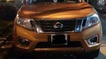 Bán Nissan Navara đời 2017 số sàn, 580tr