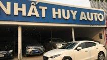 Nhất Huy Auto bán xe Mazda 3 1.5L AT, đẹp như xe mới, sản xuất 2017, tư nhân một chủ sử dụng từ mới