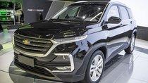 Chevrolet Captiva 2019 sớm về Việt Nam đấu cùng Fortuner?