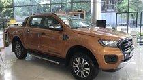 Ford Thủ Đô chuyên bán xe Ford Ranger XL, XLS, XLT, Wildtrak đời 2019, hỗ trợ trả góp 80%. LH: 0975434628