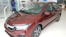 Bán Honda City Top 2019 - SIêu khuyến mãi - Tràn ưu đãi - Xe giao ngay