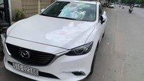 Bán ô tô Mazda 6 sản xuất 2017, màu trắng